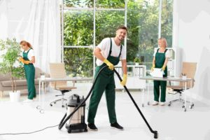 What are the best commercial cleaning companies in West Terre Haute