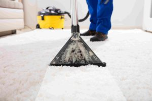 Where can I schedule quality commercial janitorial services in West Terre Haute IN