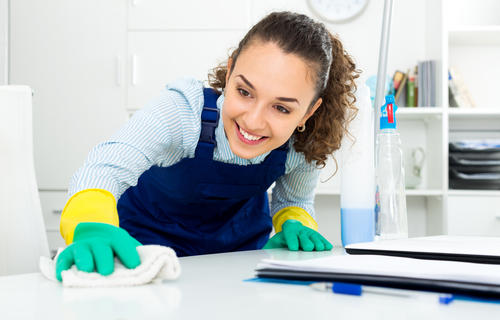 office cleaning services in Farmersburg, Terre Haute